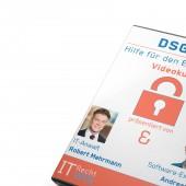 Wie Sie die Datenschutz-Grundverordnung (DSGVO)  zuverlässig und schnell abhaken
