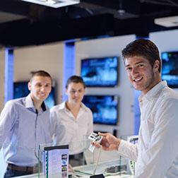 DSGVO praxisorientert für stationäre Einzelhändler